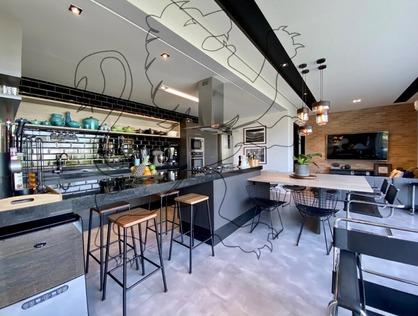 Ver mais detalhes de Casa com 3 Dormitórios  em Condomínio Sunlake - Sorocaba/SP