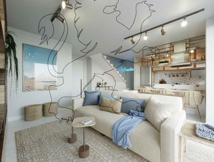 Ver mais detalhes de Apartamento com 3 Dormitórios  em Jardim Faculdade - Sorocaba/SP