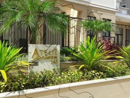 Ver mais detalhes de Apartamento com 2 Dormitórios  em Parque Campolim - Sorocaba/SP