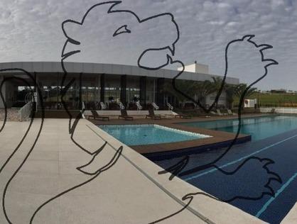 Ver mais detalhes de Terreno com 0 Dormitórios  em Alphaville Nova Esplanada - Votorantim/SP