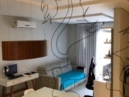 Ver mais detalhes de Apartamento com 3 Dormitórios  em Parque Campolim - Sorocaba/SP