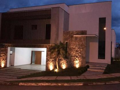 Ver mais detalhes de Casa com 3 Dormitórios  em Condomínio Parque Esplanada - Votorantim/SP