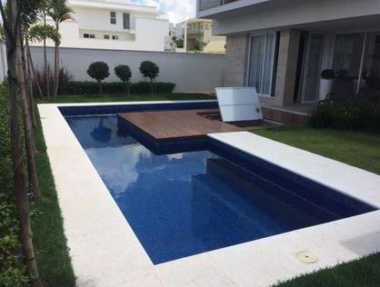 Ver mais detalhes de Casa com 5 Dormitórios  em Jardim Residencial Chácara Ondina - Sorocaba/SP