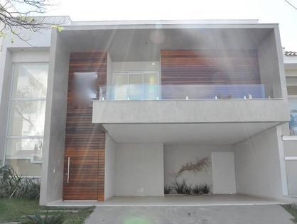 Ver mais detalhes de Casa com 4 Dormitórios  em Condomínio Tivoli Park - Sorocaba/SP