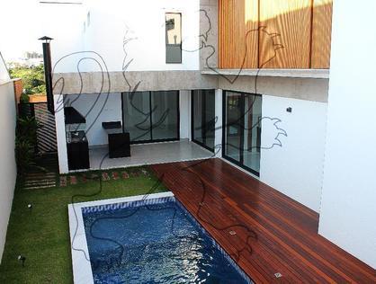 Ver mais detalhes de Casa com 4 Dormitórios  em Alphaville Nova Esplanada I - Votorantim/SP
