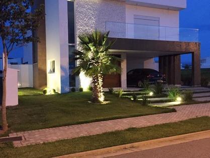 Ver mais detalhes de Casa com 3 Dormitórios  em Alphaville Nova Esplanada I - Votorantim/SP