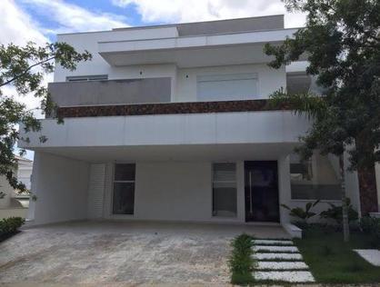 Ver mais detalhes de Casa com 5 Dormitórios  em Jardim Residencial Sunset Village - Sorocaba/SP