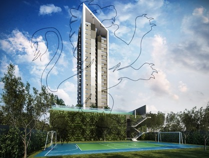 Ver mais detalhes de Apartamento com 3 Dormitórios  em Campolim - Sorocaba/SP