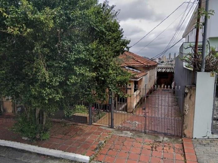 Vila Moinho Velho