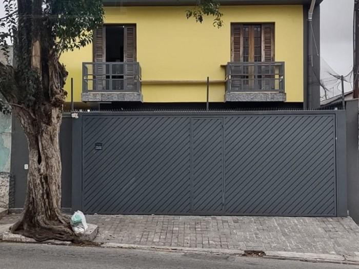 Vila Brasílio Machado