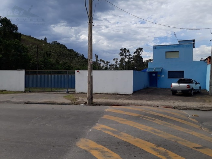 Vila Ponte Seca