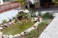 Jardim Monte Alegre
