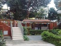 Jardim Celeste