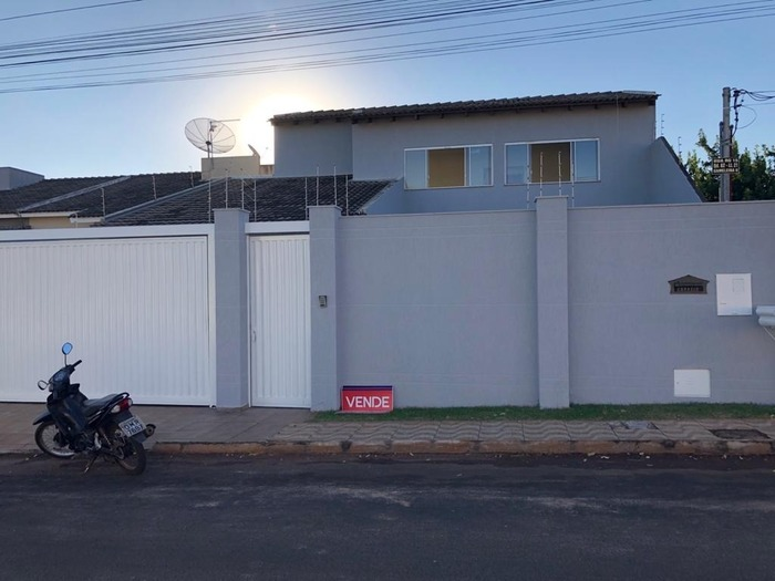 Residencial Gameleira