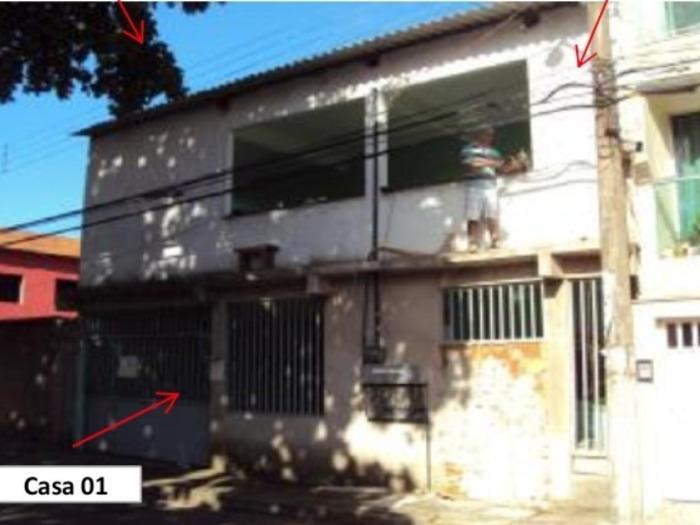 Conjunto Jacaraípe
