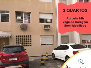 Ver mais detalhes de Apartamento com 2 Dormitórios  em Sarandi - Porto Alegre/RS
