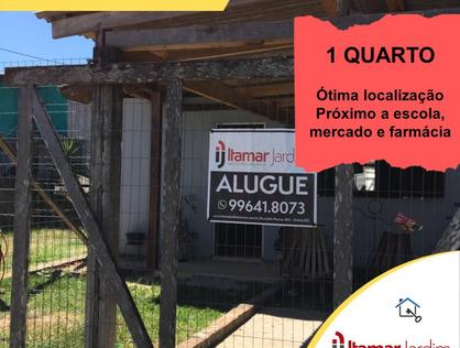 Ver mais detalhes de Casa com 1 Dormitórios  em Caravagio - Osório/RS