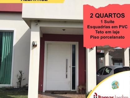 Ver mais detalhes de Casa com 3 Dormitórios  em Bosques do Albatroz - Osório/RS