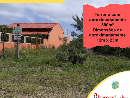 Ver mais detalhes de Terreno com 0 Dormitórios  em Capão Novo - Capão da Canoa/RS