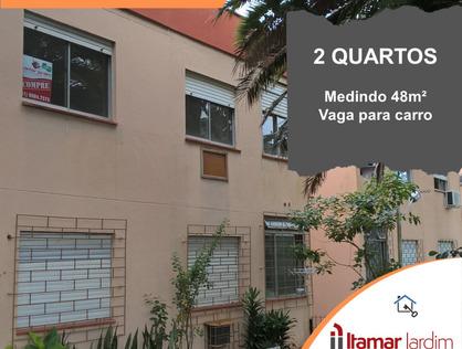 Ver mais detalhes de Apartamento com 2 Dormitórios  em Alto Teresópolis - Porto Alegre/RS