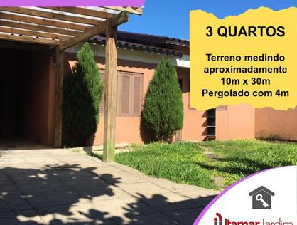 Ver mais detalhes de Casa com 3 Dormitórios  em Arco Íris - Capão da Canoa/RS