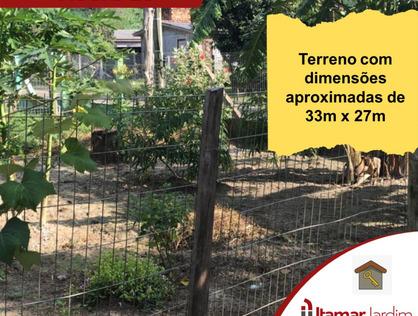 Ver mais detalhes de Terreno com 0 Dormitórios  em Aguapés - Osório/RS