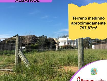 Ver mais detalhes de Terreno com 0 Dormitórios  em Bosques do Albatroz - Osório/RS
