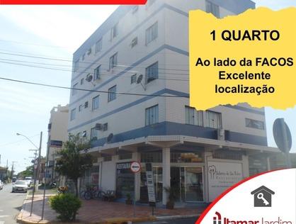 Ver mais detalhes de Apartamento com 1 Dormitórios  em Centro - Osório/RS