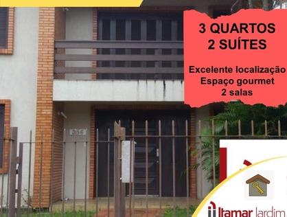 Ver mais detalhes de Casa com 3 Dormitórios  em Porto Lacustre - Osório/RS