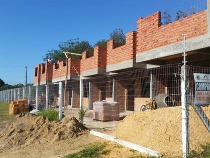 Ver mais detalhes de Casa com 2 Dormitórios  em Panorâmico - Osório/RS