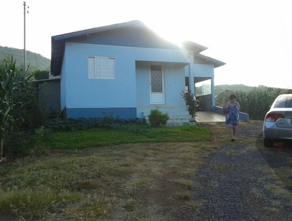 Ver mais detalhes de Casa com 3 Dormitórios  em Alto Caraa - Caraa/RS