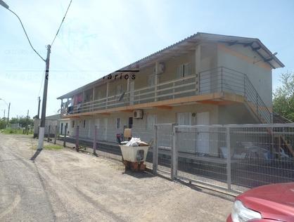 Ver mais detalhes de Apartamento com 2 Dormitórios  em Laranjeiras - Osório/RS
