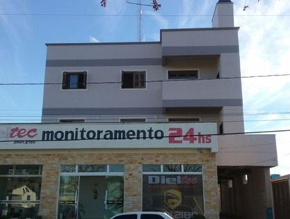 Ver mais detalhes de Apartamento com 2 Dormitórios  em Sulbrasileiro - Osório/RS