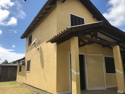 Ver mais detalhes de Casa com 2 Dormitórios  em Emboaba - Tramandaí/RS