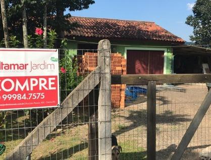 Ver mais detalhes de Casa com 3 Dormitórios  em Aguapés - Osório/RS