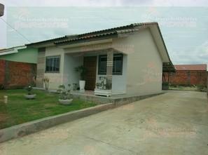 Ver mais detalhes de Casa com 2 Dormitórios  em Loteamento Planalto I - Ji-Paraná/RO