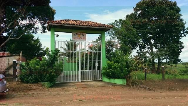 Ji-Paraná - Setor Capelasso - Travessão Santa Rita