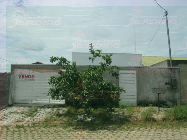 Residencial Milão - 1° Distrito