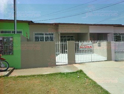 Ver mais detalhes de Apartamento com 2 Dormitórios  em Urupá - 1º Distrito - Ji-Paraná/RO