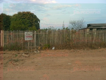Ver mais detalhes de Terreno com 0 Dormitórios  em Parque São Pedro - 1º Distrito - Ji-Paraná/RO