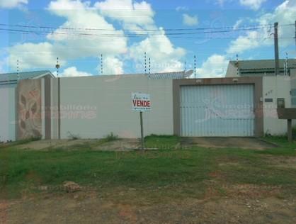 Ver mais detalhes de Casa com 2 Dormitórios  em Parque São Pedro - 1º Distrito - Ji-Paraná/RO
