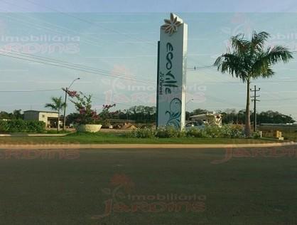 Ver mais detalhes de Terreno com 0 Dormitórios  em Condomínio Ecoville - Ji-Paraná/RO