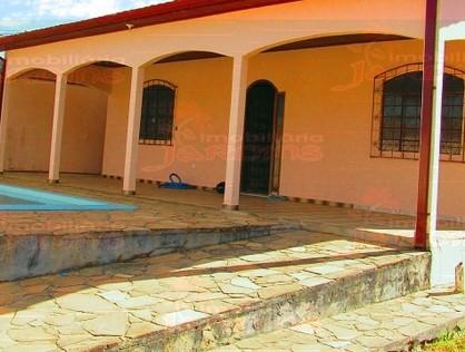 Ver mais detalhes de Casa com 2 Dormitórios  em Dom Bosco - 1º Distrito - Ji-Paraná/RO