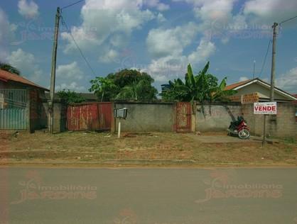 Ver mais detalhes de Casa com 0 Dormitórios  em Jardim Presidencial - 1º Distrito - Ji-Paraná/RO