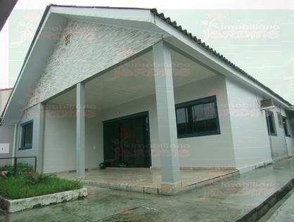 Ver mais detalhes de Casa com 4 Dormitórios  em Mario Andreazza - 2º Distrito - Ji-Paraná/RO