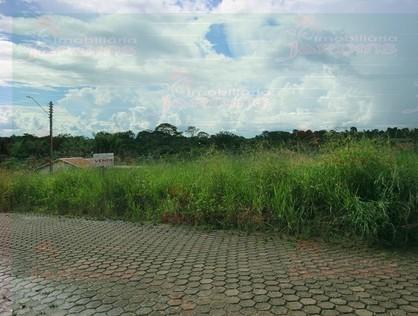 Ver mais detalhes de Terreno com 0 Dormitórios  em Park Amazonas - 1º Distrito - Ji-Paraná/RO