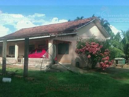 Ver mais detalhes de Rural com 0 Dormitórios  em Zona Rural - Ji-Paraná/RO