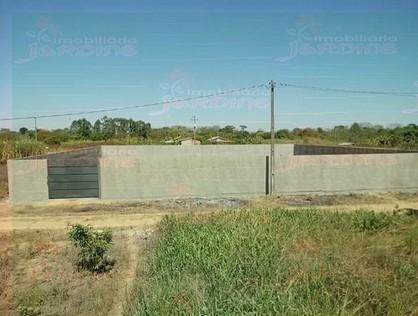 Ver mais detalhes de Terreno com 0 Dormitórios  em Setor Itapirema - Ji-Paraná/RO