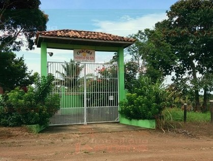 Ver mais detalhes de Rural com 0 Dormitórios  em Ji-Paraná - Setor Capelasso - Travessão Santa Rita - Ji-Paraná/RO