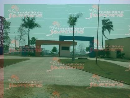 Ver mais detalhes de Terreno com 0 Dormitórios  em Condomínio Espelho D' agua - Ji-Paraná/RO